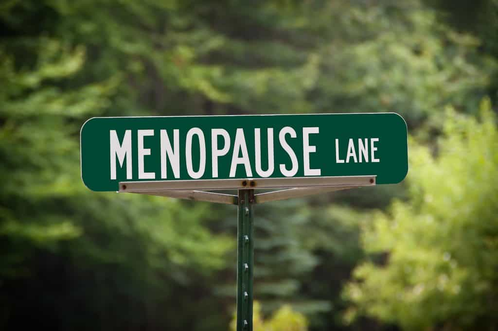 tooth loss after menopause