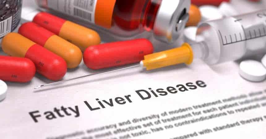 Fatty Liver medications
