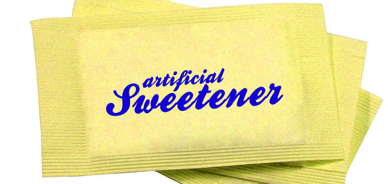 Avoid Artificial Sweeteners