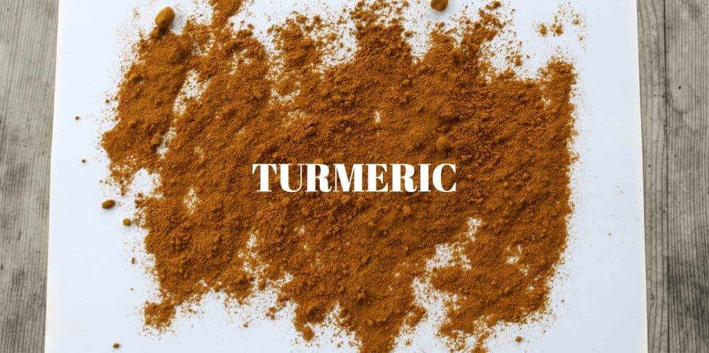 Turmeric Is as Beneficial to Your Heart as Exercise