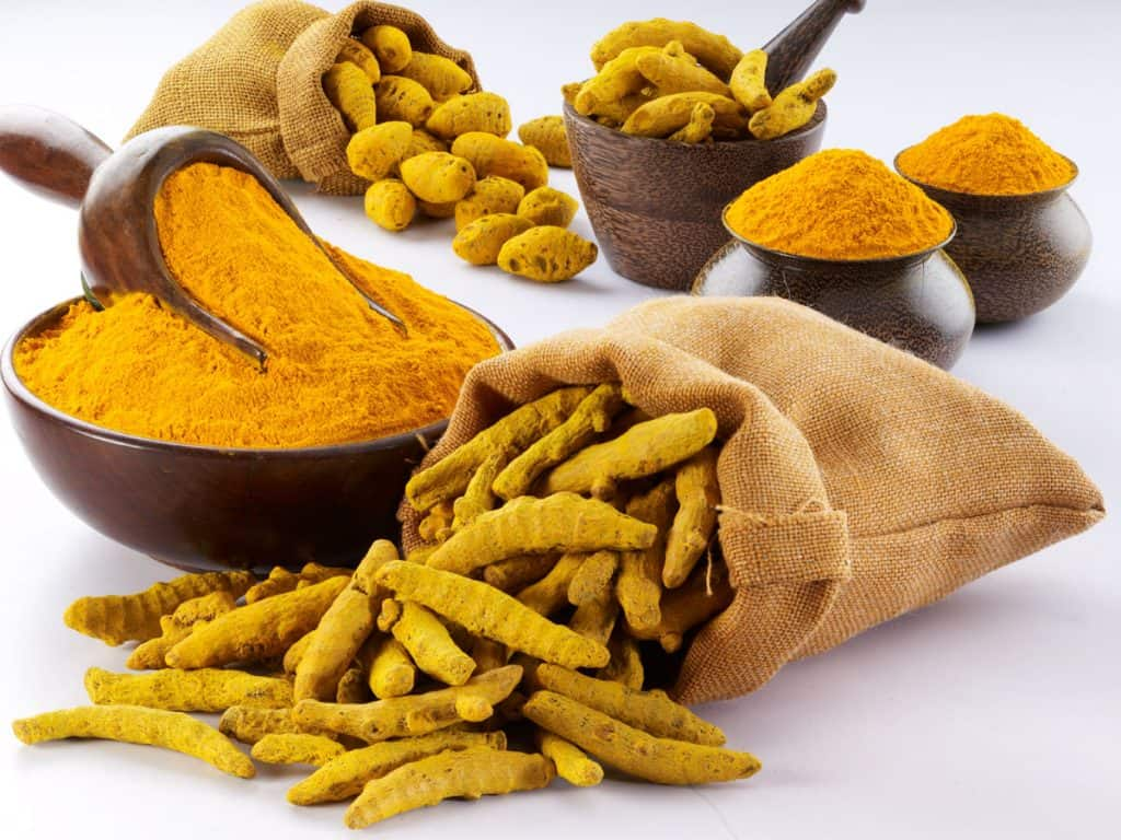 Benefits Of Turmeric And Curcumin For Your Eyes