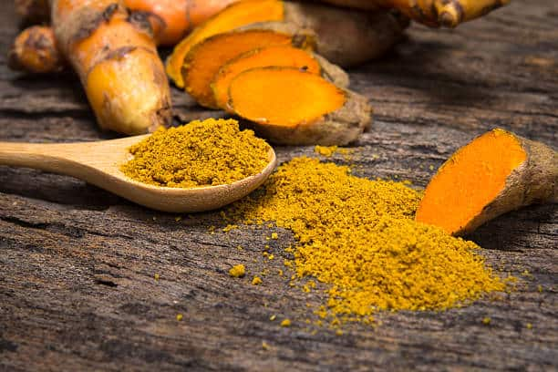 Turmeric to Relieve Pain