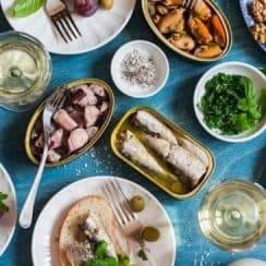 Mediterranean Diet Foods