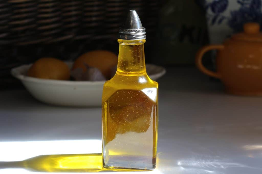 Extra-Virgin Olive Oil Diabetes